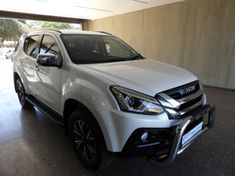 2020 Isuzu MU-X 3.0D Auto Limpopo