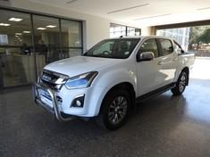 2018 Isuzu KB Series 300 D-TEQ LX Double Cab Bakkie Limpopo Tzaneen_2