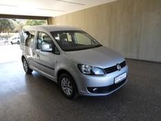 2011 Volkswagen Caddy Maxi 2.0tdi (81kw) Trnd Lne  Limpopo