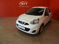 2018 Nissan Micra 1.2 Active Visia Limpopo Tzaneen_2