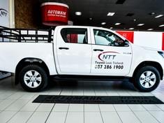 2020 Toyota Hilux 2.4 GD-6 SRX 4X4 Auto Double Cab Bakkie Limpopo Louis Trichardt_0