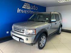 2011 Land Rover Discovery 3 Td V6 S A/t  Gauteng