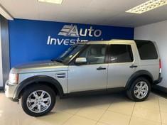 2011 Land Rover Discovery 3 Td V6 S At  Gauteng Vanderbijlpark_1