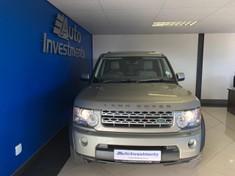 2011 Land Rover Discovery 3 Td V6 S At  Gauteng Vanderbijlpark_3