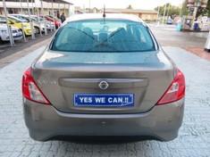 2018 Nissan Almera 1.5 Acenta Western Cape Cape Town_1