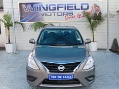 2018 Nissan Almera 1.5 Acenta Western Cape Cape Town_3
