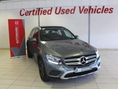 2017 Mercedes-Benz GLC 220d Western Cape