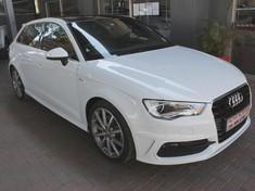 2014 Audi A3 Sportback 1.8T FSI SE Stronic Gauteng