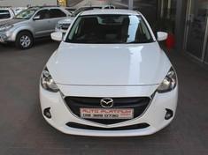 2016 Mazda 2 1.5 Dynamic 5-Door Gauteng Pretoria_2