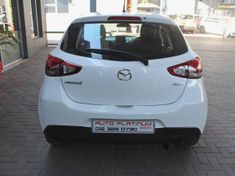 2016 Mazda 2 1.5 Dynamic 5-Door Gauteng Pretoria_4