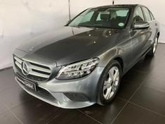 2019 Mercedes-Benz C-Class C220d Auto Western Cape Paarl_0