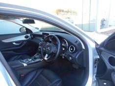 2015 Mercedes-Benz C-Class C220 Bluetec Avantgarde Auto North West Province Rustenburg_4