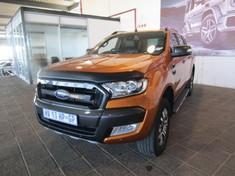 2019 Ford Ranger 3.2TDCi 3.2 WILDTRAK 4X4 Auto Double Cab Bakkie Gauteng Midrand_1
