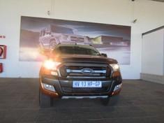 2019 Ford Ranger 3.2TDCi 3.2 WILDTRAK 4X4 Auto Double Cab Bakkie Gauteng Midrand_3