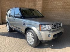 2011 Land Rover Discovery 4 5.0 V8 Hse  Gauteng