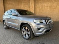 2013 Jeep Grand Cherokee 3.6 Overland Gauteng Johannesburg_0