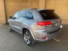 2013 Jeep Grand Cherokee 3.6 Overland Gauteng Johannesburg_2