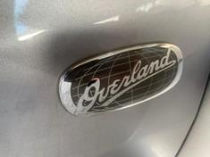 2013 Jeep Grand Cherokee 3.6 Overland Gauteng Johannesburg_3