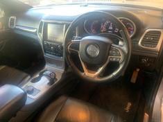 2013 Jeep Grand Cherokee 3.6 Overland Gauteng Johannesburg_4