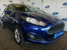 2016 Ford Fiesta 1.0 ECOBOOST Trend Powershift 5-Door Gauteng