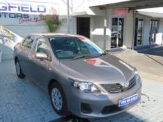 2019 Toyota Corolla Quest 1.6 Western Cape Cape Town_1