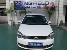 2012 Volkswagen Polo Vivo 1.4 Trendline 5Dr Western Cape