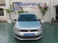 2011 Volkswagen Polo 1.4 Trendline 5dr  Western Cape
