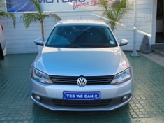 2012 Volkswagen Jetta Vi 1.6 Tdi Comfortline Dsg  Western Cape