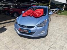 2013 Hyundai Elantra 1.6 Gls  Gauteng Vanderbijlpark_2
