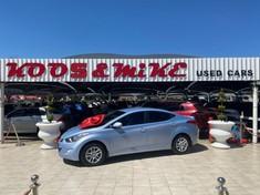 2013 Hyundai Elantra 1.6 Gls  Gauteng Vanderbijlpark_3