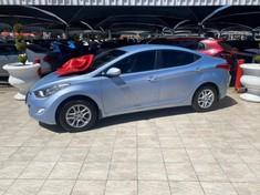 2013 Hyundai Elantra 1.6 Gls  Gauteng Vanderbijlpark_4