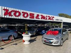2013 Hyundai i30 1.6 Gls At  Gauteng Vanderbijlpark_2