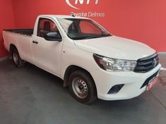 2017 Toyota Hilux 2.4 GD A/C Single Cab Bakkie Mpumalanga