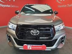 2020 Toyota Hilux 2.8 GD-6 Raider 4X4 Auto Double Cab Bakkie Mpumalanga Delmas_1