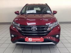 2020 Toyota Rush 1.5 Auto Limpopo Tzaneen_1