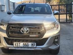 2020 Toyota Hilux 2.8 GD-6 Raider 4X4 Double Cab Bakkie Mpumalanga White River_1
