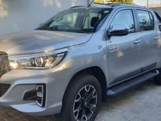 2020 Toyota Hilux 2.8 GD-6 Raider 4X4 Double Cab Bakkie Mpumalanga White River_2
