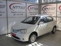 2012 Toyota Etios 1.5 Xs 5dr  Mpumalanga White River_0