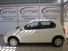 2012 Toyota Etios 1.5 Xs 5dr  Mpumalanga White River_1
