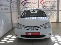 2012 Toyota Etios 1.5 Xs 5dr  Mpumalanga White River_2