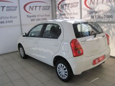 2012 Toyota Etios 1.5 Xs 5dr  Mpumalanga White River_4
