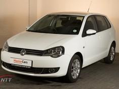 2016 Volkswagen Polo Vivo GP 1.6 Comfortline 5-Door Gauteng