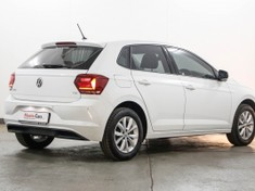 2020 Volkswagen Polo 1.0 TSI Comfortline North West Province Potchefstroom_1