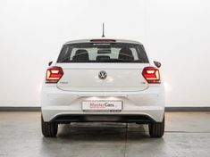 2020 Volkswagen Polo 1.0 TSI Comfortline North West Province Potchefstroom_2