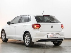 2020 Volkswagen Polo 1.0 TSI Comfortline North West Province Potchefstroom_3