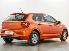 2020 Volkswagen Polo 1.0 TSI Trendline North West Province Potchefstroom_1