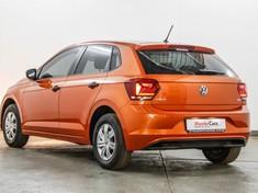 2020 Volkswagen Polo 1.0 TSI Trendline North West Province Potchefstroom_2