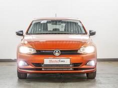 2020 Volkswagen Polo 1.0 TSI Trendline North West Province Potchefstroom_3