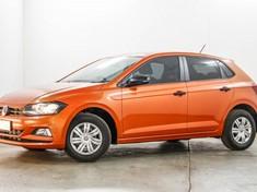 2020 Volkswagen Polo 1.0 TSI Trendline North West Province Potchefstroom_4