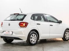 2018 Volkswagen Polo 1.0 TSI Trendline North West Province Potchefstroom_1